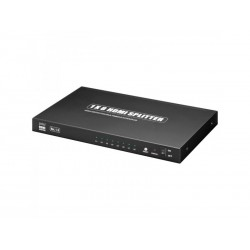 Splitter hdmi 8 voies