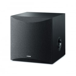 Yamaha NS-SW050B Black