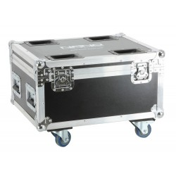 Flight Case pour 2 Scan