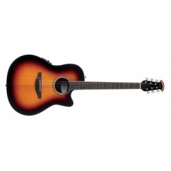 Ovation CS24-1 Sunburst