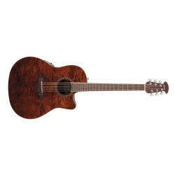 Ovation CS24P-NBM Nutmeg Burled Maple