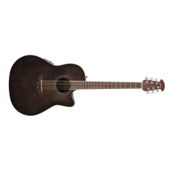 Ovation CS24P-TBBY TransparentBlack