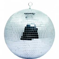 JB SYSTEMS MIRROR BALL 16/40cm