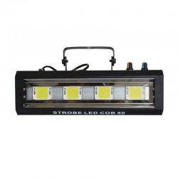Power Lighting STROBE LED COB 80