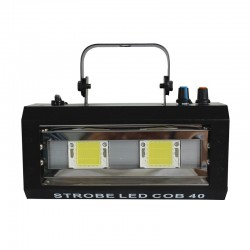 Power Lighting STROBE LED COB 40