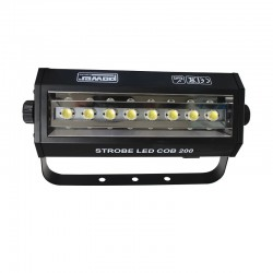 Power Lighting STROBE LED COB 200
