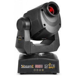 BeamZ IGNITE 60 Lyre LED SPOT