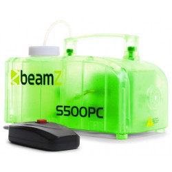 BeamZ S500PC