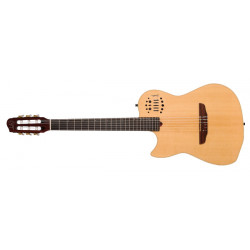 Godin Multiac Nylon Naturel Left