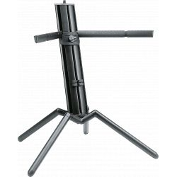 K&M Stand 1 clavier, extensible