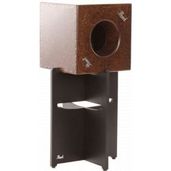 Pearl PFCC-629S cajon cube+stand