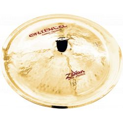 "Zildjian A0618 18"" oriental china"
