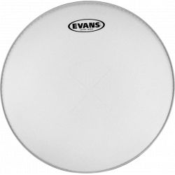 "Evans Caisse Claire 14"" PWR COATED G1"