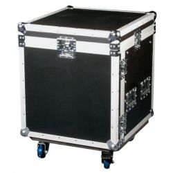 Dap Audio flight case mix + 8U