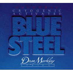 Dean Markley elec. blue steel light