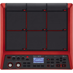 Roland SPD-SX SE Sampling Pad