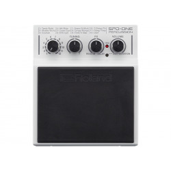 Roland SPD-1P Sampling Pad