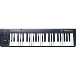 M-Audio KEYSTATION49 II