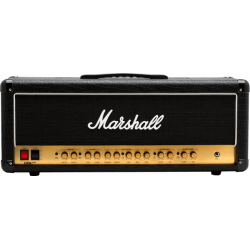 Marshall - DSL100HEAD