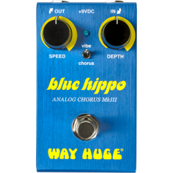 Way Huge - WM61 Blue Hippo Mini