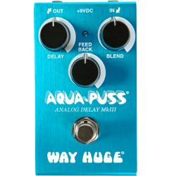 Way Huge - WM71 Aqua-Puss Mini