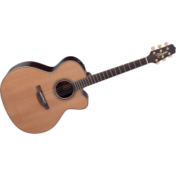 Takamine - DN25C Natural