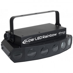 Jb Systems SUPER LED RAINBOW