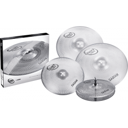 Sabian - QTPC504 Set QUIET TONE