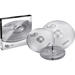 Sabian - QTPC503 Set QUIET TONE