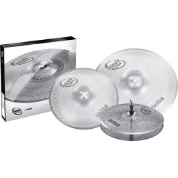 Sabian - QTPC502 Set QUIET TONE