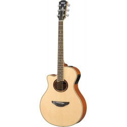 Yamaha APX700II-NT Natural Gaucher