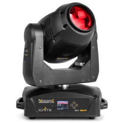 BeamZ IGNITE180B Lyre LED Beam