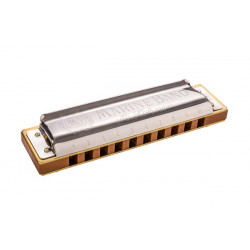 Hohner marine band 10 tr g sol