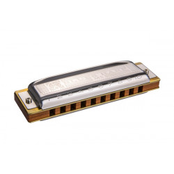 Hohner blues harp D Ré