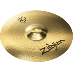 Zildjian PLZ16C crash 16""