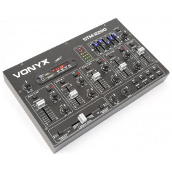 Vonyx STM2290 console MP3-BT