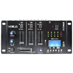 Vonyx STM3030 Console MP3-BT