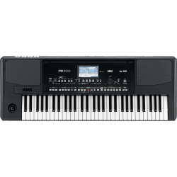 Korg - PA300 61 notes amplifié