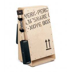 Schlagwerk - MB110 Move Box
