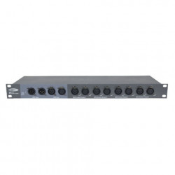 Showtec DB-1-4 Splitter DMX