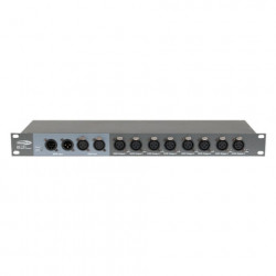 Showtec DB-1-8 Splitter DMX