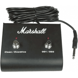Marshall PEDL100 pedale 2 voies