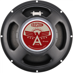 Celestion - A-TYPE-8 guitare
