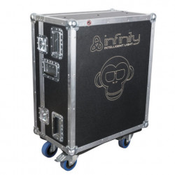 DAP-Audio Case for Chimp 300