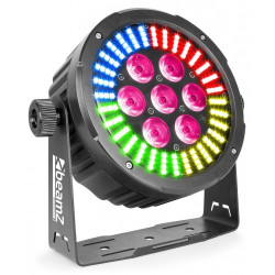 BeamZ Professional BAC502 Par LED