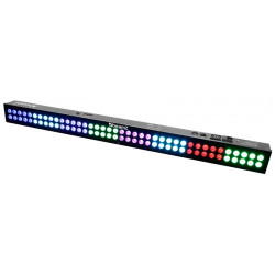 BeamZ LCB803 LED BAR 80 x LEDs