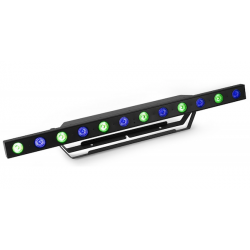 BeamZ Professional LCB155 Barre LED
