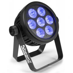 BeamZ Professional BAC500 PAR LED