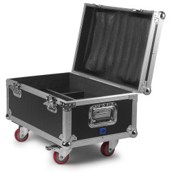 BeamZ FCC9 Flight Case pour 8x BBP9
