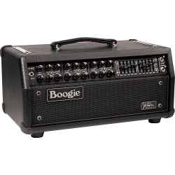 Mesa Boogie 2M2CX-BB Mark Designs